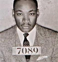 MLK-jail